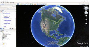 Google earth for land flipping in real estate investing